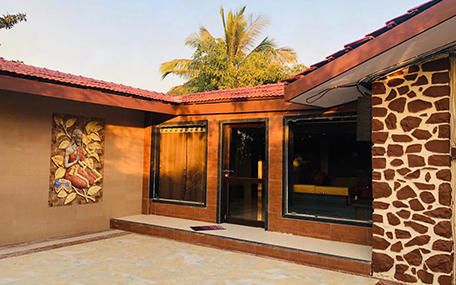 Holiday homes for weekend in lonavala Igatpuri